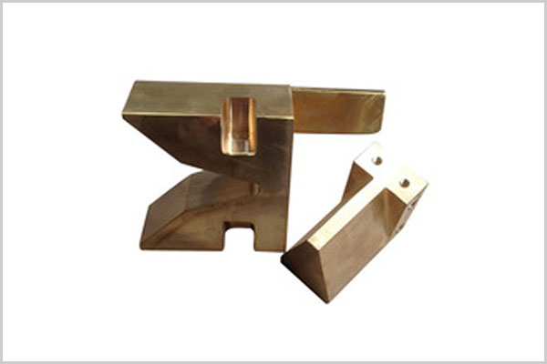 Custom brass die casting parts0303