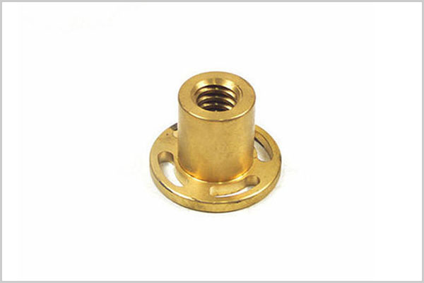Custom brass die casting parts0404
