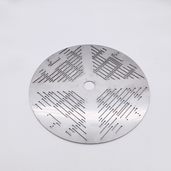 Custom sheet metal laser cutting parts1