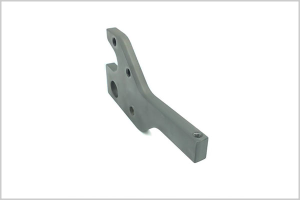 Customized carbon steel milling parts processing machinery parts0102