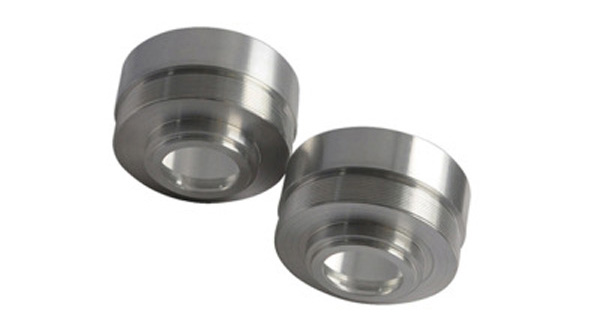 Electroplated aluminum alloy machined parts3