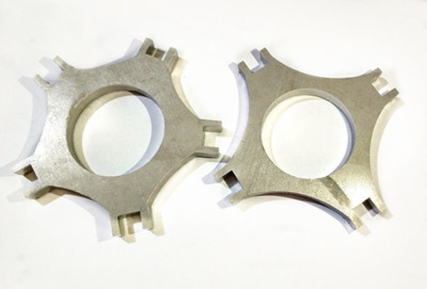 High quality OEM sheet metal laser cut parts1