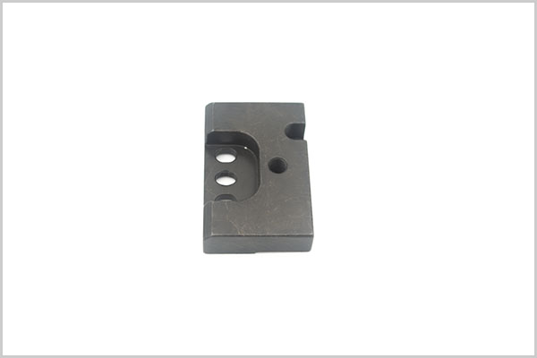 OEM carbon steel milling industrial machining parts02