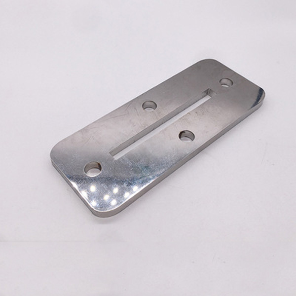 OEM sheet metal laser cutting parts2