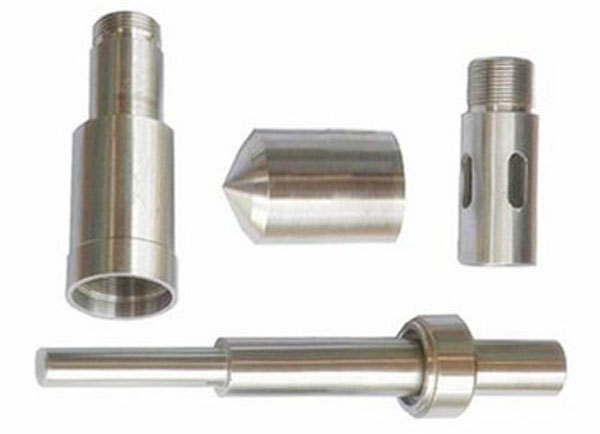 OEM stainless steel turning parts customization4