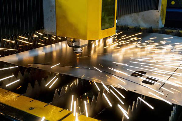 Sheet-metal-fabrication-service