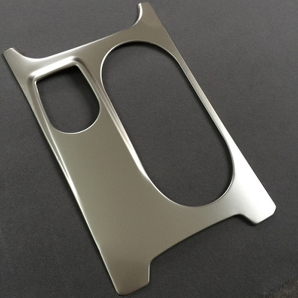 Sheet metal parts polishing parts
