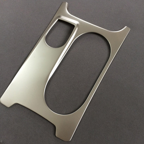 Sheet metal parts polishing parts3